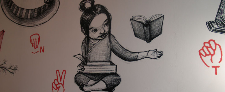 Librería Mara · Mara